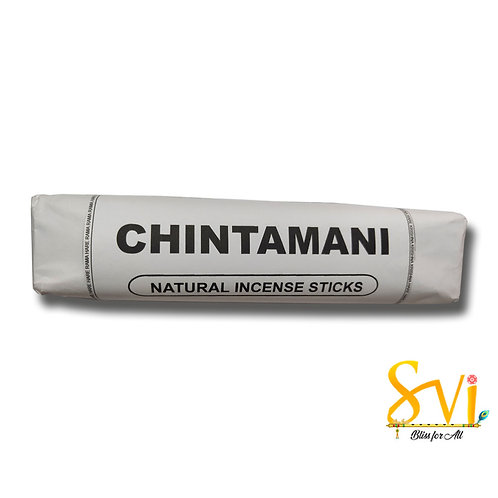 Chintamani (Natural Incense Sticks) Net Weight 250 gms.