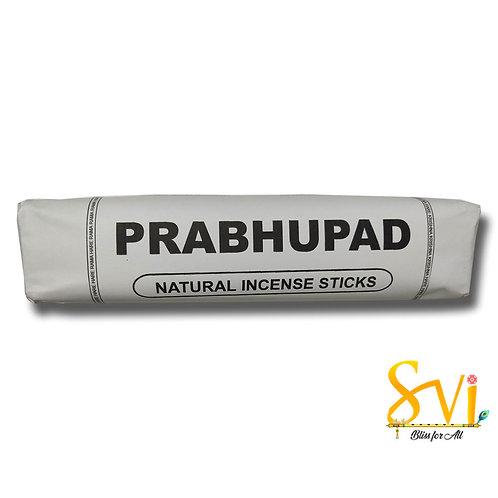 Prabhupad (Natural Incense Sticks) Net Weight 250 gms.