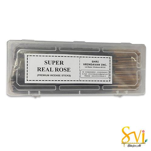 Super Real Rose (Premium Incense Sticks)