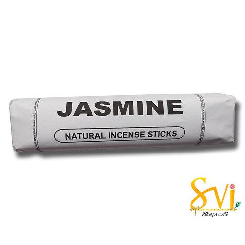 Jasmine (Natural Incense Sticks) Net Weight 250 gms.