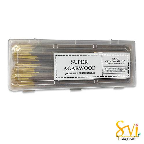 Super Agarwood (Premium Incense Sticks)