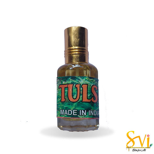 Tulsi (Net Quantity 12 ML)