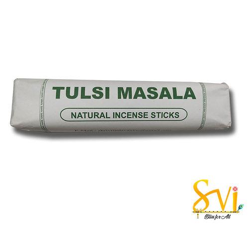Tulsi Masala (Natural Incense Sticks) Net Weight 250 gms.
