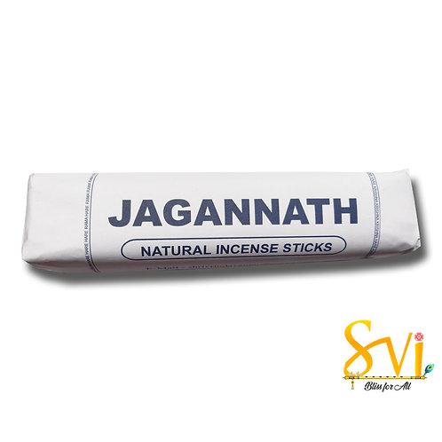 Jagannath (Natural Incense Sticks) Net Weight 250 gms.