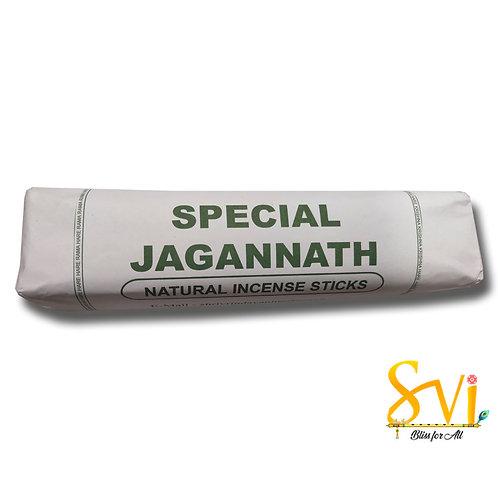 Special Jagannath (Natural Incense Sticks) Net Weight 250 gms.