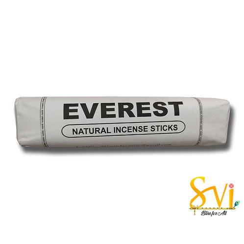 Everest (Natural Incense Sticks) Net Weight 250 gms.