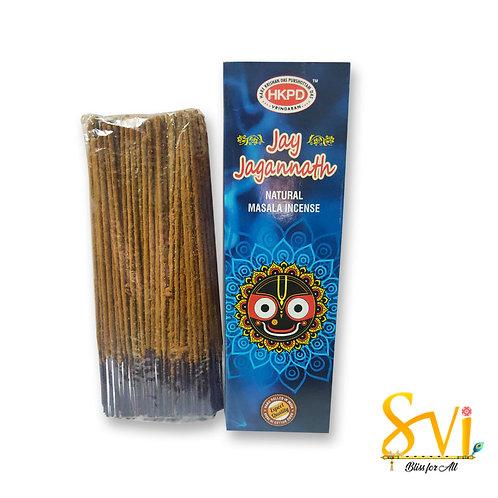 Jay Jagannath (Natural Masala Incense) 200 grams
