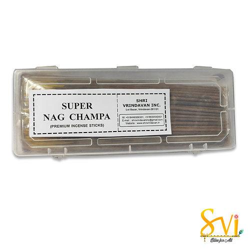 Super Nag Champa (Premium Incense Sticks)