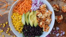 Recipe: bbq cauliflower salad