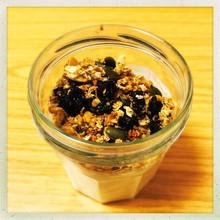 Recipe: Homemade Granola