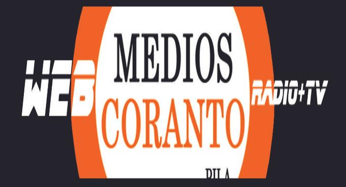 Medios Coranto