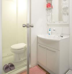 衛浴乾濕分離