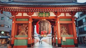 2020.6.15 雷門淺草寺