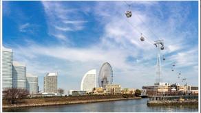2021.5.13 橫濱都市型纜車🚡