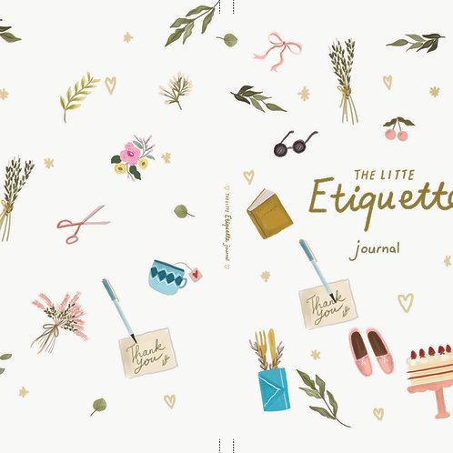 The Little Etiquette Journal