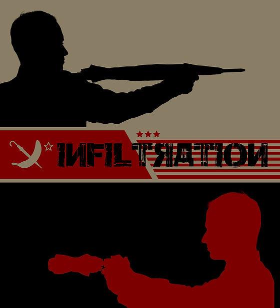 Badoosh Infiltration HiRes Brolly gun po