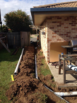 Level Line Plumbing, Plumber Logan,