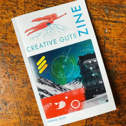 Creative Guts Zine