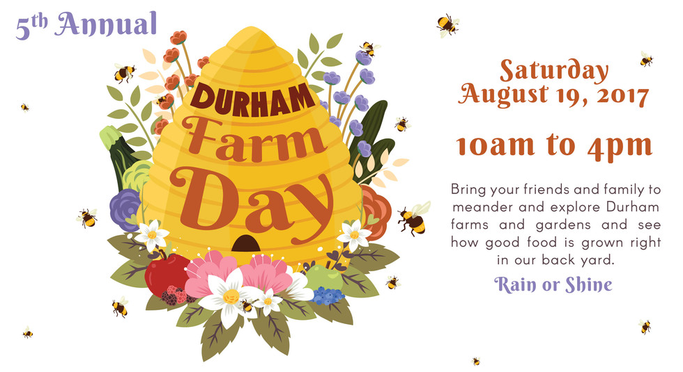 Farm Day Social Media image