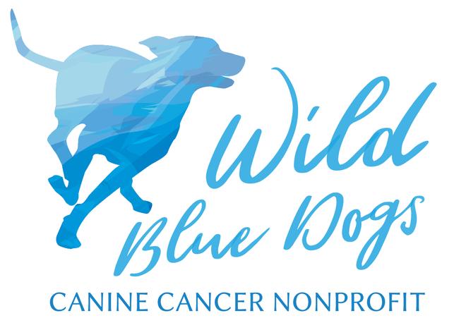 Wild Blue Dogs Logo