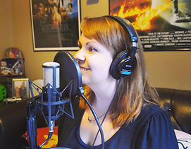 Laura Harper Lake of Creative Guts