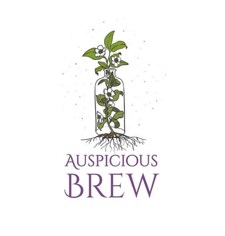 Auspicious Brew