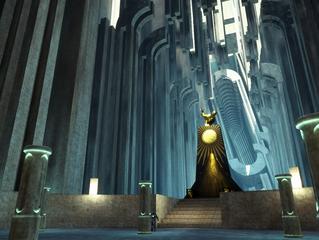 よむネコ新作VRRPG「ガルガンチュア」  最新版「コンバットプレビューデモ」 インディーゲームイベントTOKYO SANDBOXに出展決定