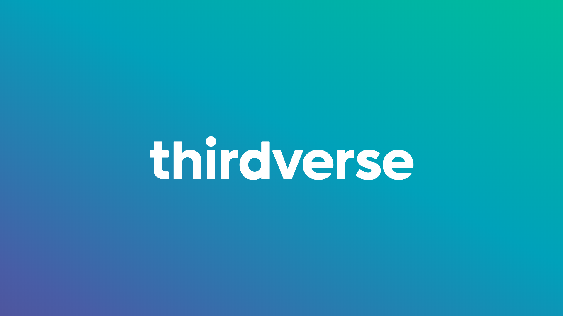 Thirdverse