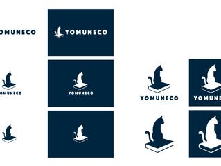 【お知らせ】YOMUNECOのロゴが新しくなりました