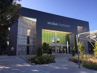 新清士の「Oculus Connect 3」訪問記
