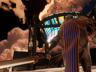 VR専用RPG「ソード・オブ・ガルガンチュア」東京ゲームショウ2018に出展に合わせメインテーマ曲を公開、大阪大学との共同研究の出展も