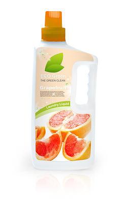 Grapefruit Laundry Liquid