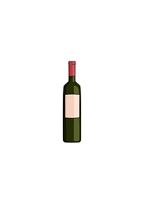 can't recycle wine bottle