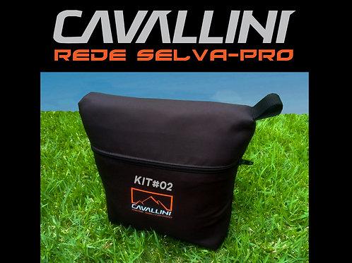 REDE SELVA PRO (Kit #2)