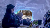 Sobrevivência na Neve e Treinamento com o Socorro Andino Chileno