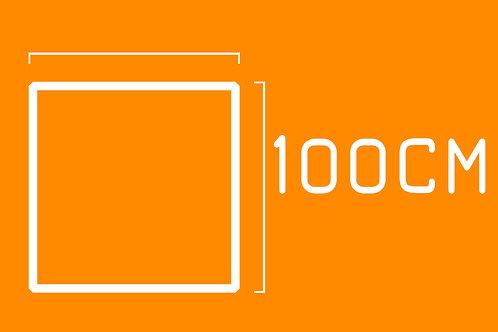 Impressão PhotoMatt 100cm por 100cm