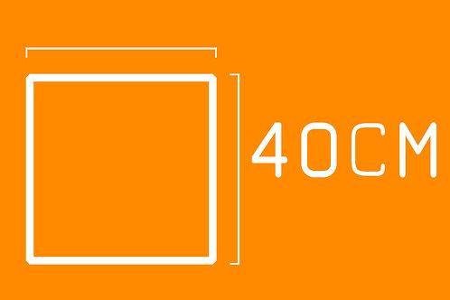 Impressão PhotoMatt 40cm por 40cm