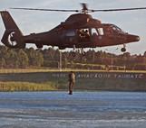 Meu Treinamento nos Helicópteros do CAVEX - ARQUIVO CAVALLINI