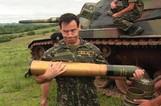 O Dia Que Atirei Com Um Tanque De Guerra - ARQUIVO CAVALLINI
