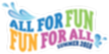 All For Fun LOGO Horiz color.png