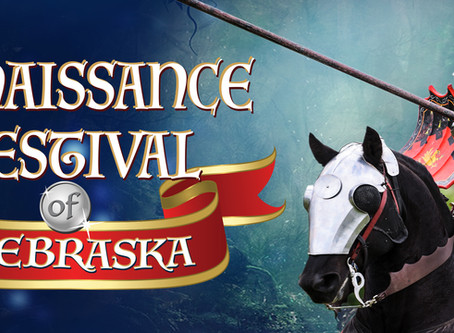 The Renaissance Festival of Nebraska 2019 Case Study