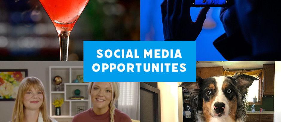 Eleven Twenty-Three // Social Media Opportunities