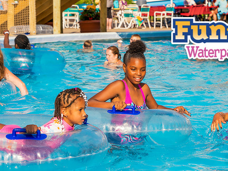 Fun-Plex Waterpark & Rides 2019 Case Study