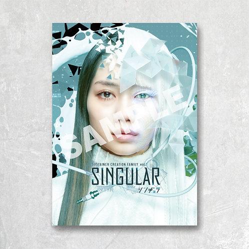 『シンギュラ』DVD