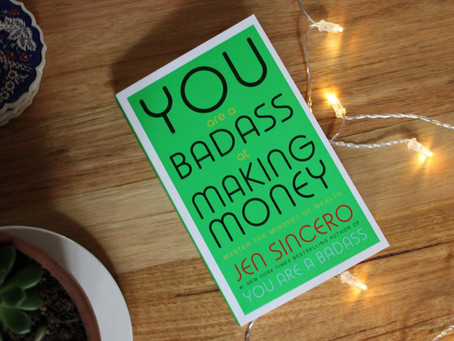 Why Your Relationship with Money Means Everything