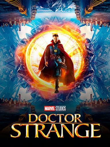 Marvel's Dr. Strange