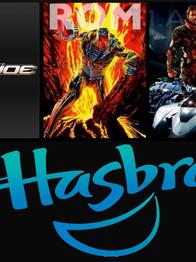 The Hasbro Universe