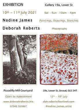 Nadine_Exhibition_BeechSnow_Poster_Frpdf