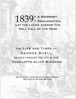 1839_ANewportDeclamation_GeorgeShell_Wri