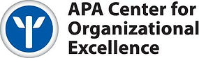 APA Center for organizational excellence